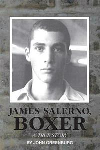 James Salerno, Boxer