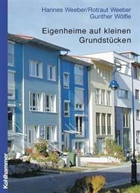 Eigenheime Auf Kleinen Grundstücken