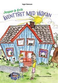 Jesper & Erik : äventyret med väskan