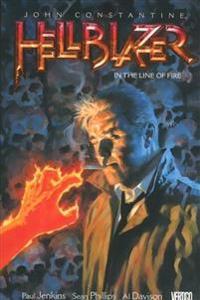 John Constantine Hellblazer Vol. 10