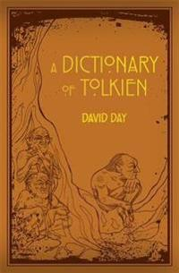 Dictionary of tolkien - a dictionary