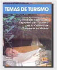 Temas de turismo/ Subjects of Tourism