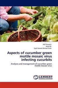 Aspects of Cucumber Green Mottle Mosaic Virus Infecting Cucurbits