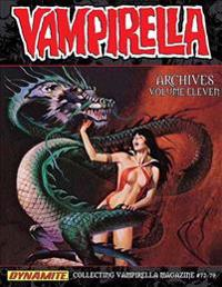 Vampirella Archives 11
