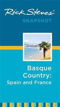 Rick Steves Snapshot Basque Country