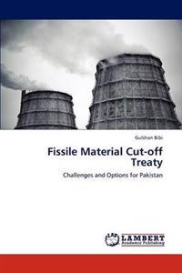 Fissile Material Cut-Off Treaty