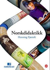 Norskdidaktikk - Henning Fjørtoft | Ridgeroadrun.org
