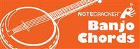 Notecracker Banjo Chords