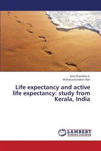 Life Expectancy and Active Life Expectancy