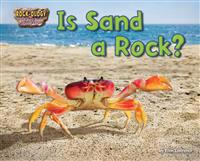 Is Sand a Rock?