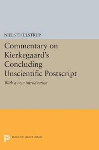 Commentary on Kierkegaard's Concluding Unscientific Postscript