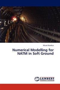 Numerical Modelling for Natm in Soft Ground