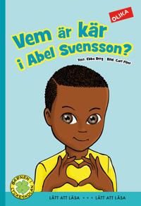 Vem är kär i Abel Svensson?
