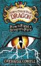 How to train your dragon: how to fight a dragons fury - book 12