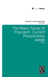 Many Faces of Populism: Current Perspectives
