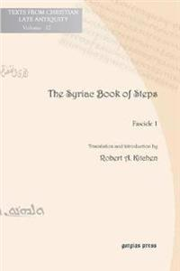 The Syriac Book of Steps