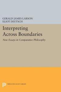 Interpreting across Boundaries