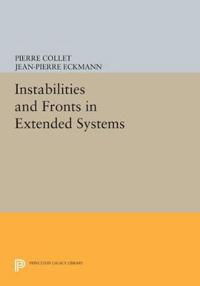Instabilities and Fronts in Extended Systems