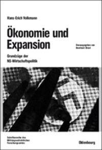 konomie Und Expansion