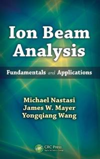 Ion Beam Analysis