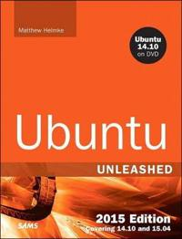Ubuntu Unleashed 2015
