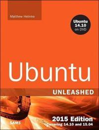 Ubuntu Unleashed 2015