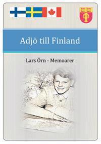 Adjö till Finland