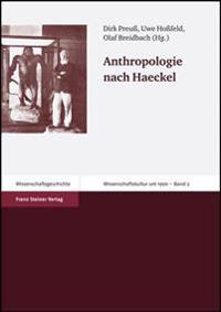 Anthropologie Nach Haeckel