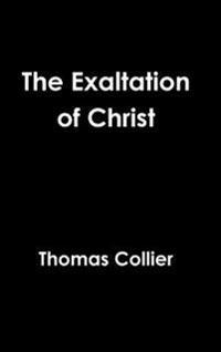 The Exaltation of Christ
