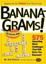 Bananagrams!: The Official Book