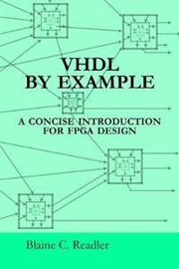 VHDL by Example