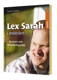 Lex Sarah i praktiken
