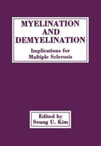 Myelination and Demyelination