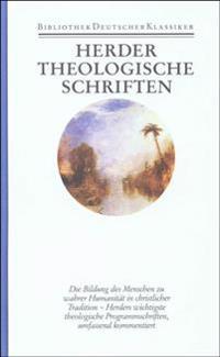 Theologische Schriften