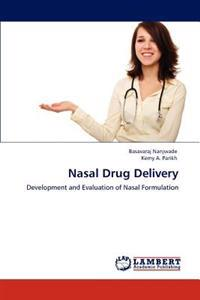 Nasal Drug Delivery