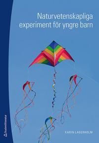 Naturvetenskapliga experiment för yngre barn