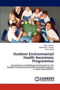 Outdoor Environmental Health Awareness Programmes