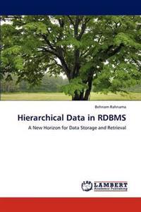 Hierarchical Data in RDBMS