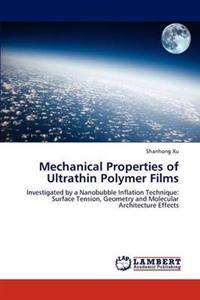 Mechanical Properties of Ultrathin Polymer Films