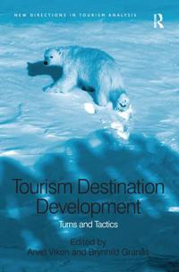 Tourism Destination Development