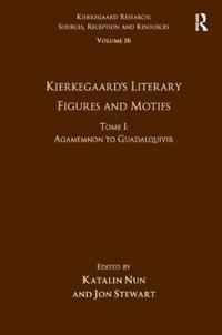 Kierkegaard's Literary Figures and Motifs