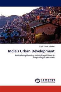 India's Urban Development