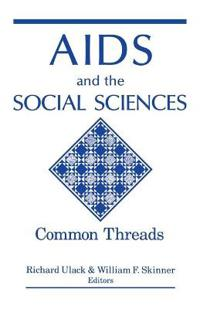 AIDS and the Social Sciences