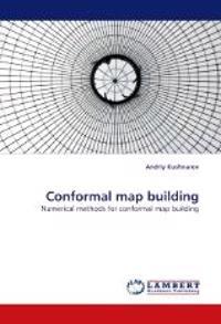Conformal Map Building
