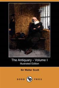 The Antiquary - Volume I
