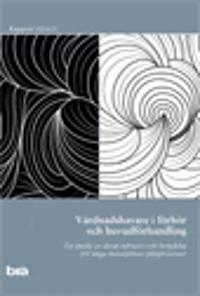 Vårdnadshavare i förhör och huvudförhandling : en studie av deras närvaro och betydelse för unga misstänktas rättsprocesser
