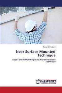Near Surface Mounted Technique