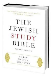 Jewish Study Bible-FL-Tanakh