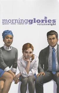 Morning Glories Volume 8 TP