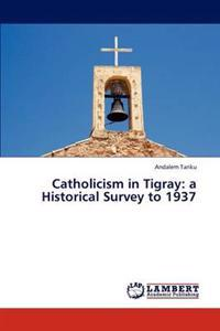 Catholicism in Tigray